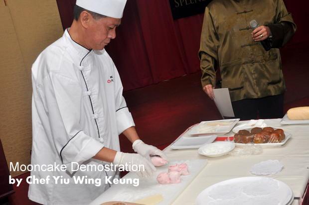 Tai Thong Mooncake 16