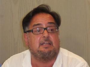 Rincón, representante del comercio de Torrelavega y CEOE mantiene su postura frentista ante el alcalde de Santander