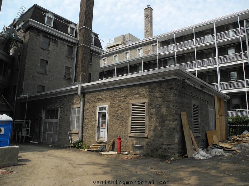 Maison des Sœurs de la Providence 18