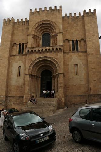 Cattedrale vecchia: esterno