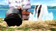 Sengoku Basara: Judge End 09 - 16