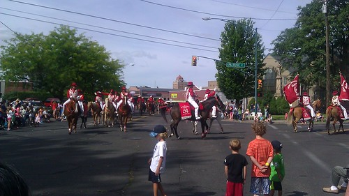 Walla Walla Washington Parade