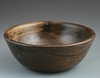 Walnut Bowl  2.5 h  x  6.5 w  $65