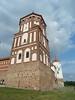 Medieval castle, Belarus
