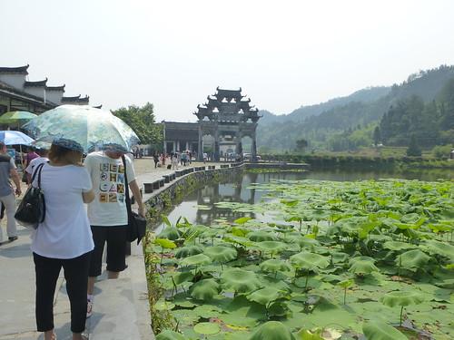 Anhui-Xidi-Village (1a)