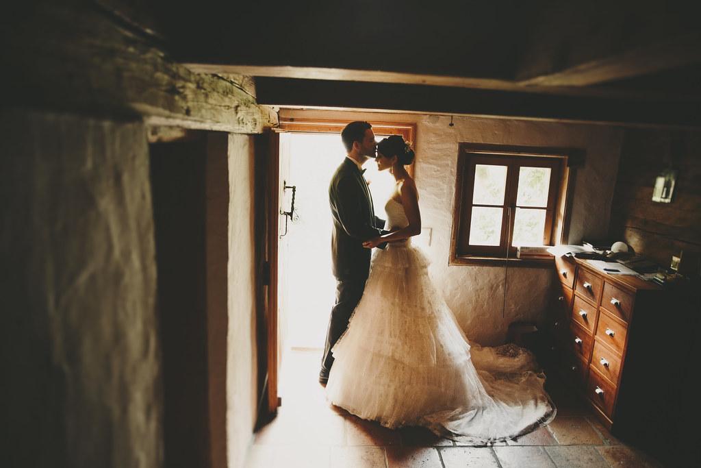 Bavaria Wedding