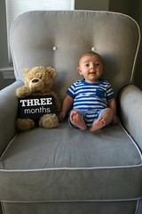 08.22.2014 :: three months old!
