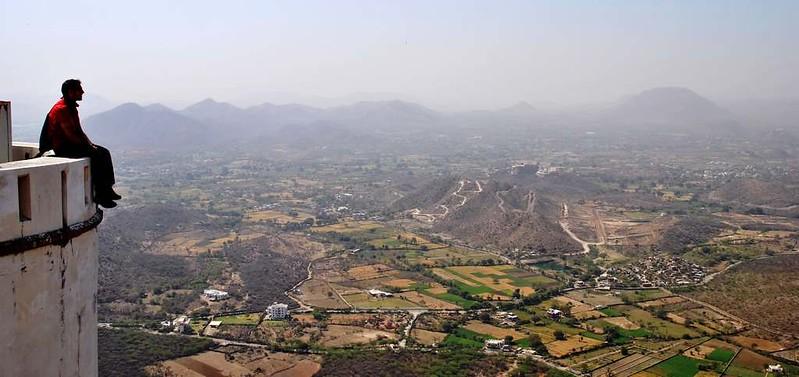 170 Mansoon Palace en Udaipur