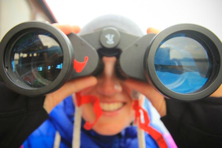 Laiva-ajelulla Kenmaren lahdella I @SatuVW I Destination Unknown