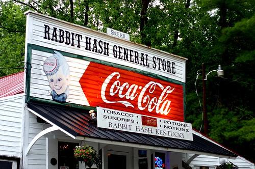 Rabbit Hash