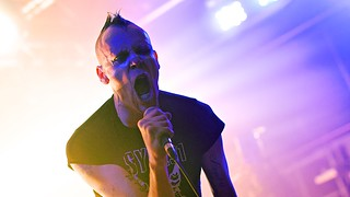 Syd.31 at Infest 2014 — 2
