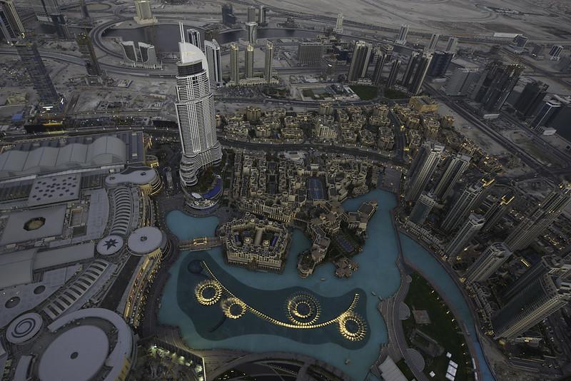 Dubai: At The Top Burj Khalifa | 140515-2193-jikatu