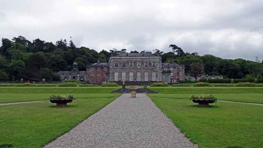 Bantry House16