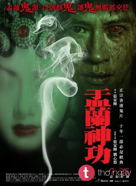 Phim Vu Lan Thần Công - Hungry Ghost Ritual