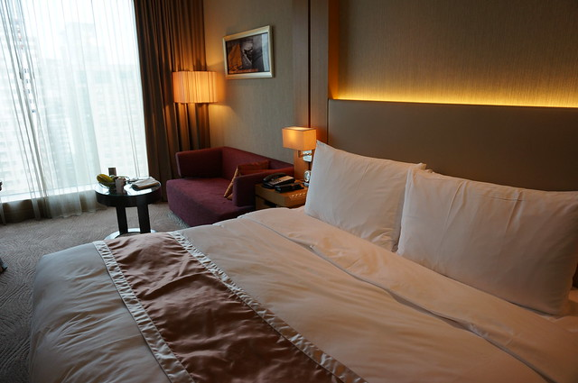 台中日月千禧酒店