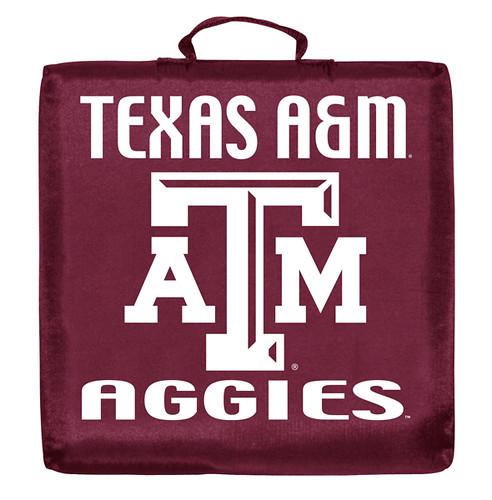 Texas A&M Aggies Stadium Cushion