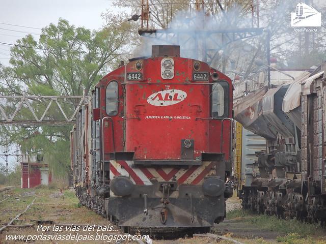 ALCO RSD35 6442