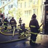 #themission #fire #sfmission #sf