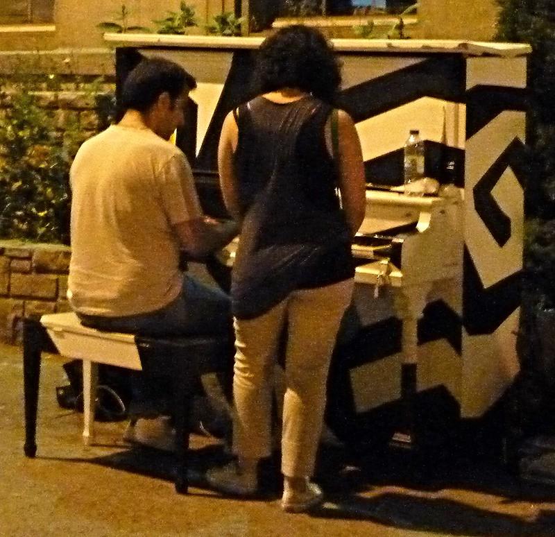 Ночные Пианисты