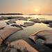 Sunrise, Desjardins Bay