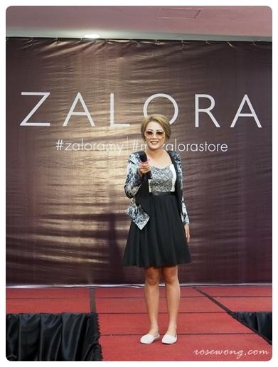 Zalora's Pop Up Store Kuching_20140920-006