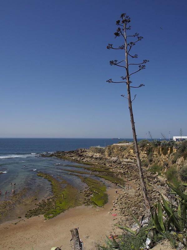 Caxias, Portugal, sea views, travel,