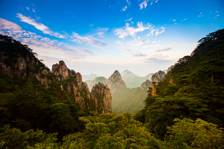 Climbing Huangshan: The mountain that inspired most Chinese paintings