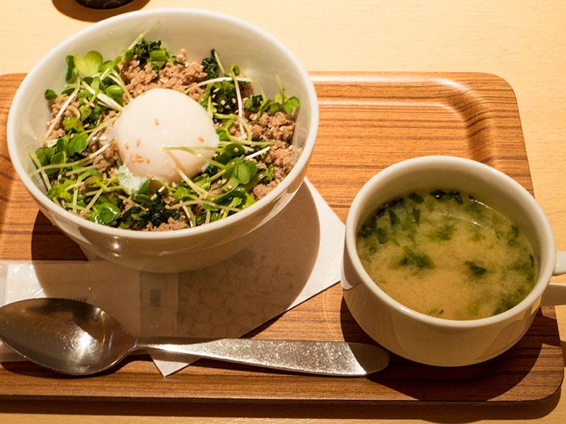 2014年9月12日の昼ご飯