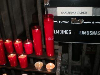 Limosnas Judas