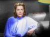 "Special Soviet Envoy Greta Garbo is ""Ninotchka."" by Walker Dukes"