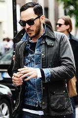 itsallaboutmenswear: street—smarts: More Men's Fashion on...