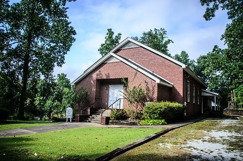 Cool Springs Primitive Baptist Church
