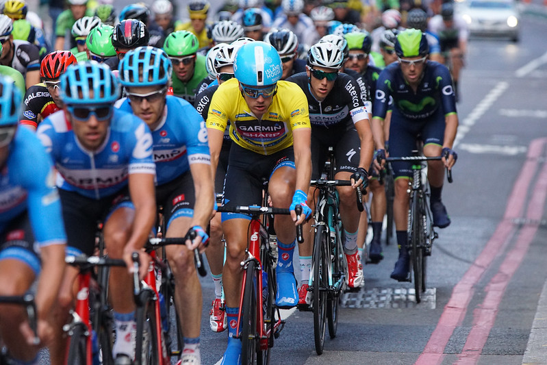 Tour of Britain 2014 - Stage 8 - London-92