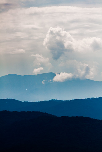 mountains clouds unitedstates cloudy northcarolina marion blueridgeparkway canonef70300mmf456isusm t1i
