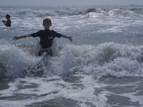 Sept 1 2014 Beach Day N Wildwood, NJ (8)