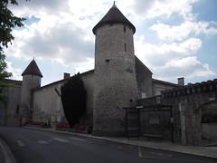 CHÂTEAU DE LA FOUCAUDIE - Photo of Plassac-Rouffiac
