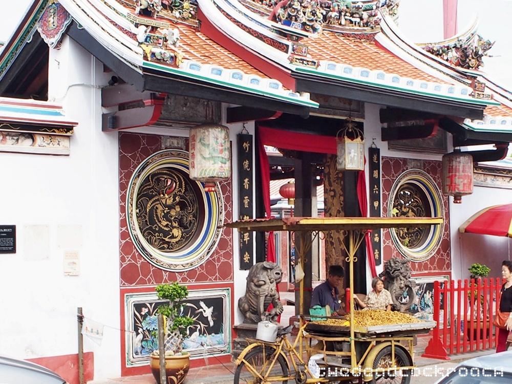 chinese temple,jonker, jonker street, jonker walk, malacca, malaysia,travels, 马六甲, 鸡场街