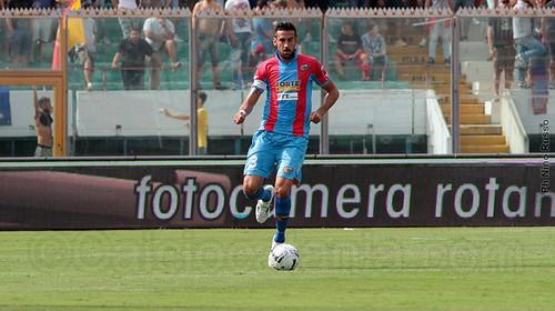 Crotone-Catania: presentazione del match$