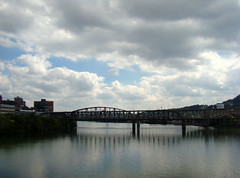 Panhandle Bridge, Sept. 17th 2014