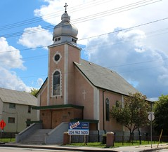 Logan Avenue Church