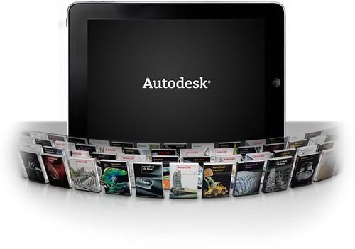 It has formed a strategic partnership with Autodesk software company