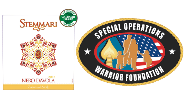 Stemmari / Special Operations Warrior Foundation
