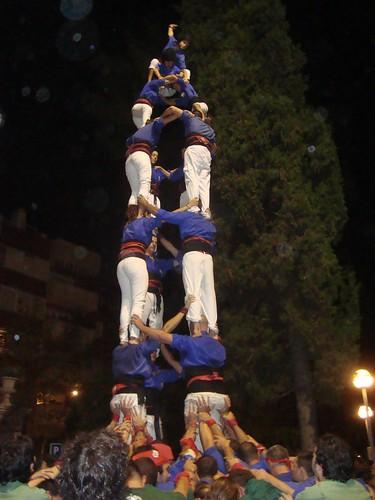 Pregó i Vigílies de Festa Major d'Esplugues