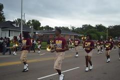 538 Melrose HS Band