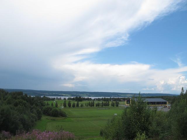 monday, östersund