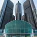 General Motors HQ - The Renaissance Center