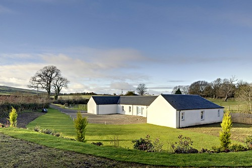 CKD Galbraith offer luxurious family country home in South Ayrshire