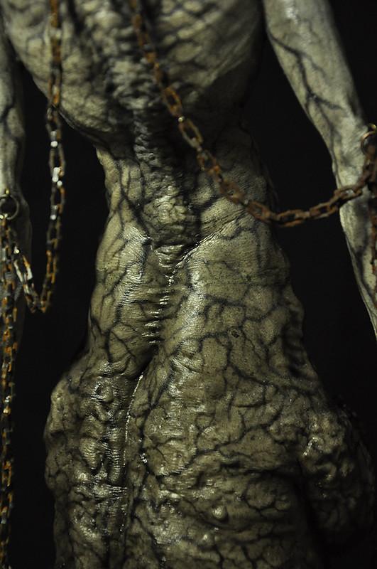 900 Sculptor Studio 玖零零原型工作室【黑白無常】台灣神話.神明 「善惡分明」「獎善罰惡」 神之一體限定