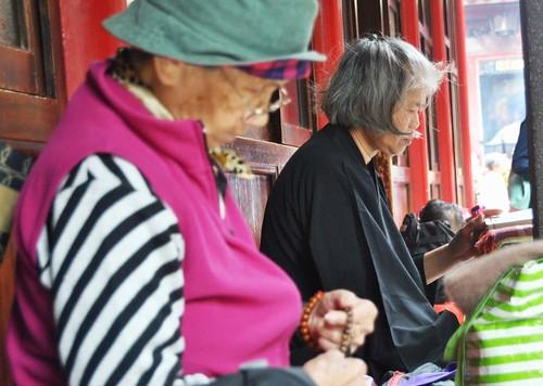 10 Templo de Longshan en Taipei  (17)