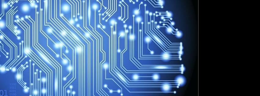 Bộ ảnh bìa facebook mạch điện cho dân điện tử